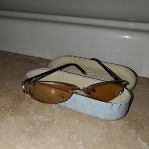 💯% authentic Brighton tortoise shell sunglasses